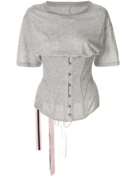 corset-bodice-t-shirt by unravel-project