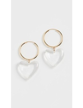 corazon-hoop-earrings by loren-stewart