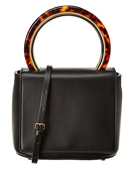 marni-pannier-leather-flap-tote by marni