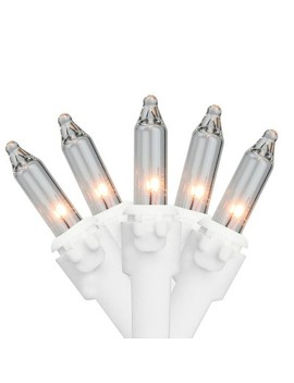 northlight-20ct-mini-christmas-decoration-lights-clear---4-white-wire by northlight