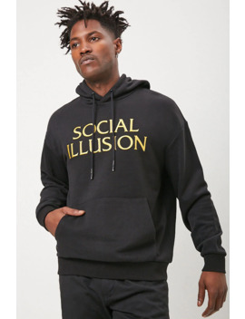 social-illusion-embroidered-graphic-hoodie by forever-21