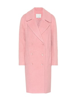 mohair-blend-coat by tibi