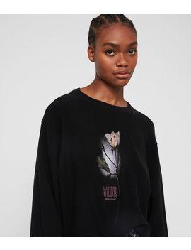 midnight-navarre-sweatshirt by allsaints
