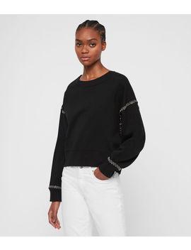 Rafa Sweatshirt by Allsaints