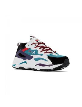 fila-ray-tracer-men-blue-white-black by fila