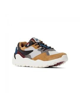 Fila Vault Cmr Jogger Cb Low Whitecap Gray Chipmunk by Fila