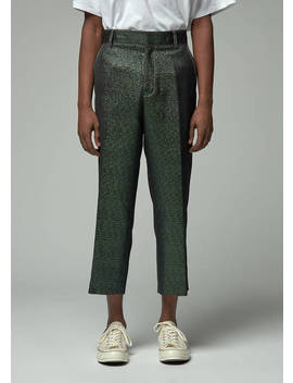 Alex Lurex Trouser by Sies Marjan