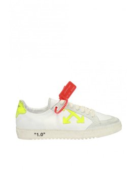 Arrows Motif Sneakers by Off White
