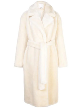 faux-fur-oversized-trench by tibi