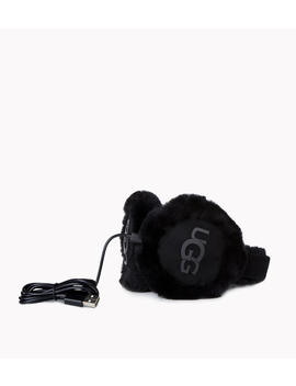Logo Bluetooth Earmuff by Ugg