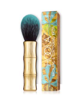Hoola Bronzing &Amp; Contouring Brush by Benefit