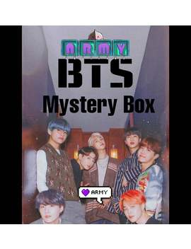 bts-mystery-box-with-official-merch by etsy