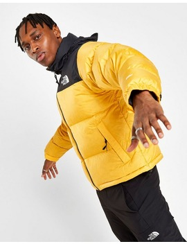 The North Face Nuptse 1996 Down Jacket by The North Face
