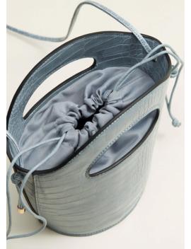 krokodilbőr-utánzat-tote-táska by mango