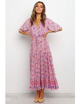 midland-dress---pink by petal-&-pup