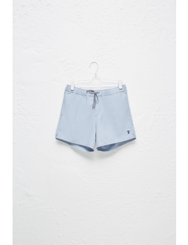 marco-plain-swim-shorts by french-connection