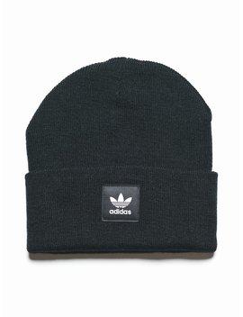 ac-cuff-knit---black by adidasadidas