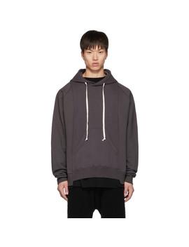 grey-raglan-hoodie by the-viridi-anne