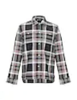 checked-shirt by wood-wood