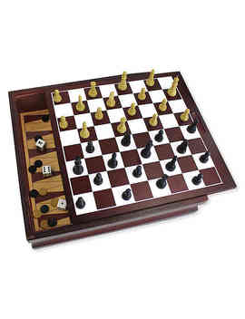 10-in-1-wooden-game-set by bed-bath-and-beyond