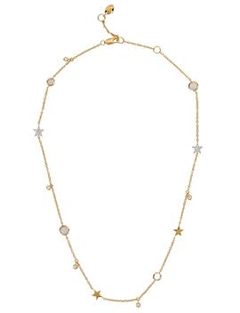interstellar-18kt-gold-vermeil-necklace by missoma