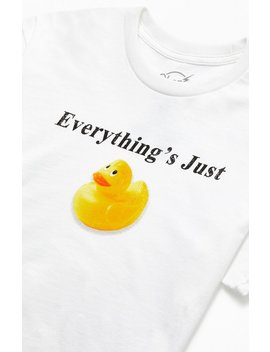 everythings-just-eh-t-shirt by pacsun