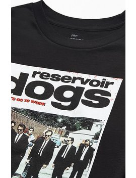 reservoir-dogs-long-sleeve-t-shirt by pacsun