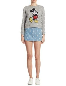 mickey-mouse-sweatshirt by marc-jacobs