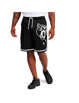 hoops-noise-mens-shorts by puma