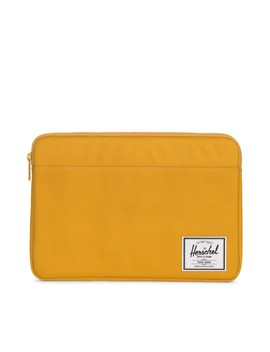 Achor Sleeve 13 In Yellow by Herschel Supply Co.