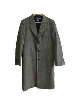 wool-coat by junya-watanabe