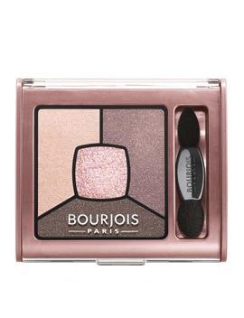 Bourjois Quad Smokey Stories Eyeshadow Palette 3.2g by Bourjois