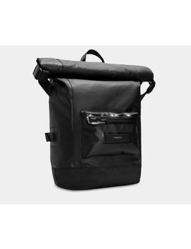Especial Shelter Roll Top Backpack by Timbuk2