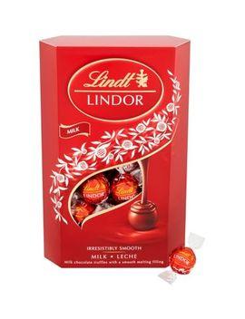 lindt-lindor-cornet-milk-chocolate---337g by lindt