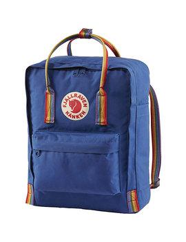 fjallraven-kanken-rainbow-backpack by fjallraven