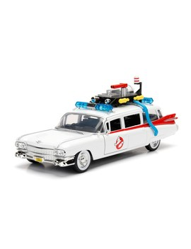 1:24 Ghostbuster Vehicle Ecto 1 by Smyths