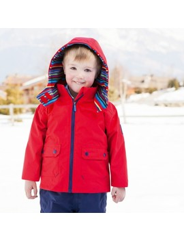 4-in-1-waterproof-polarfleece-jacket by jojo-maman-bebe
