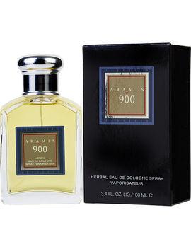 Aramis 900   Eau De Cologne Spray (New Packing) 3.4 Oz by Aramis
