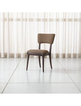 Flynn Dining Chair by Crate&Barrel