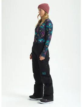 Women's Burton [Ak] Gore‑Tex Summit Pant by Burton