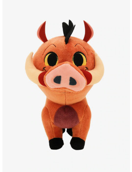 Funko Plushies Disney The Lion King Pumbaa Collectible Plush by Box Lunch