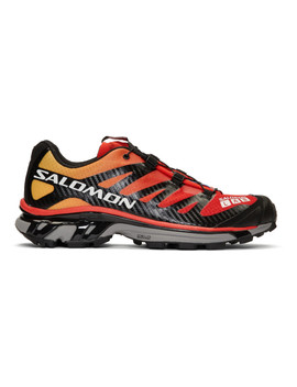 red-&-black-limited-edition-s_lab-xt-4-adv-sneakers by salomon