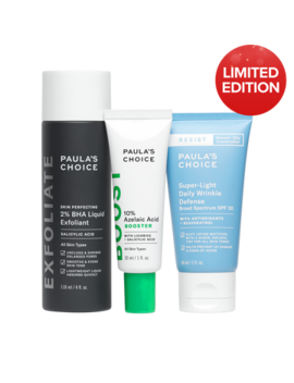 2019 Best Sellers Kit by Paula's Choice