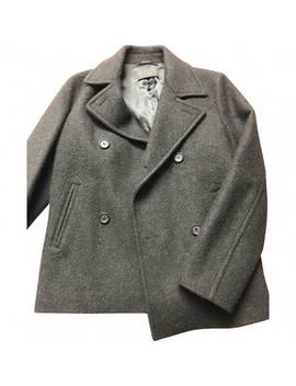 wool-peacoat by prada