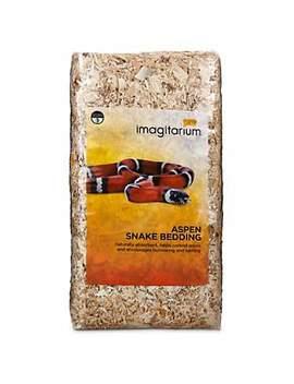 Imagitarium Aspen Snake Bedding, 500 Cu. In.Imagitarium Aspen Snake Bedding, 500 Cu. In. by Imagitarium