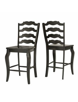 Oakpark Bar & Counter Stool by Joss & Main
