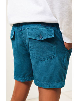 tcss-teal-all-day-corduroy-walkshorts by pacsun