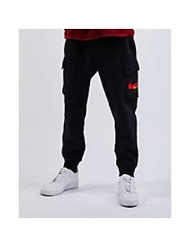 Nike Double Swoosh   Men Pants by Nike