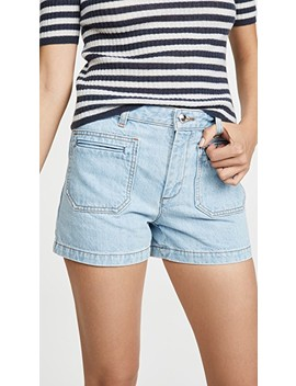 roma-shorts by apc