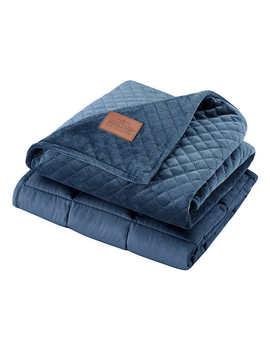 Pendleton 7 Lb. Weighted Lap Blanket by Pendleton